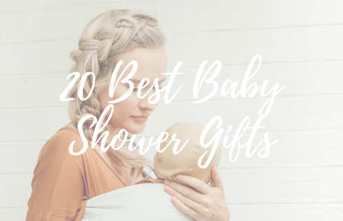 20 Best Baby Shower Gifts