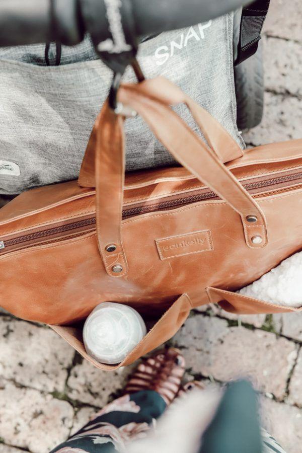 Brandslut Jean Kelly Baby Bags 12