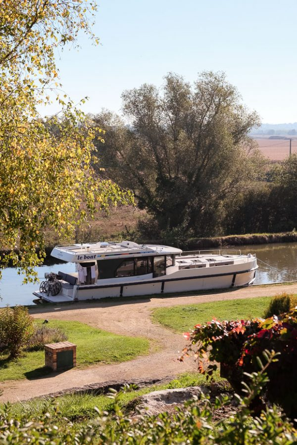 Brandslut Le Boat Everything You Need to Know About a Boating Holiday in France 21 1