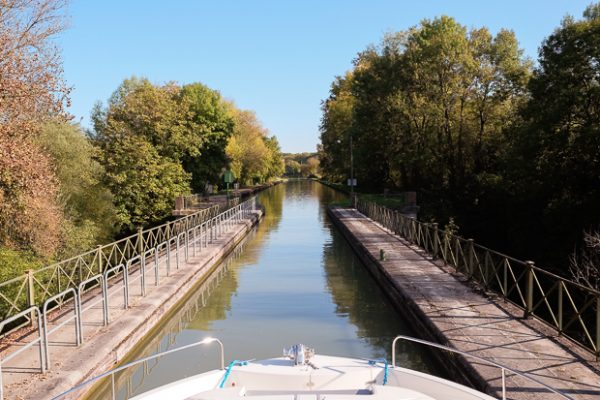 Brandslut Le Boat Everything You Need to Know About a Boating Holiday in France 32