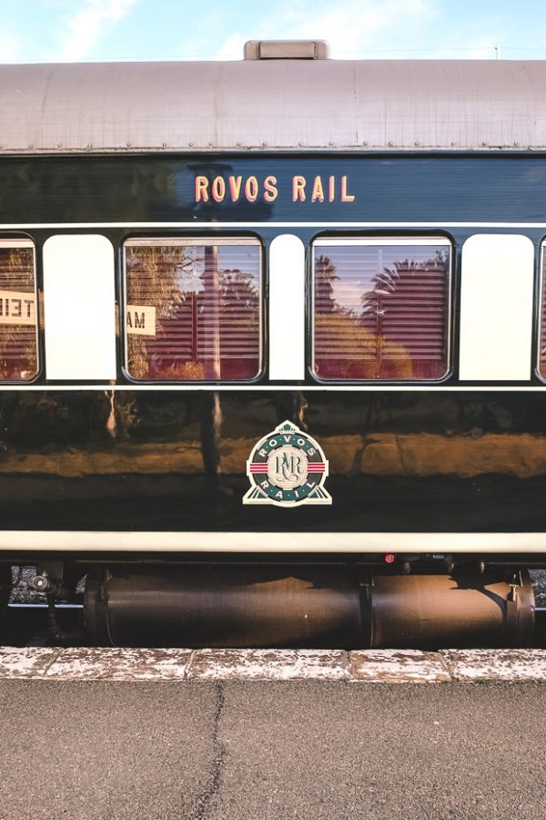 Brandslut Rovos Rail Review and Giveaway 5 1