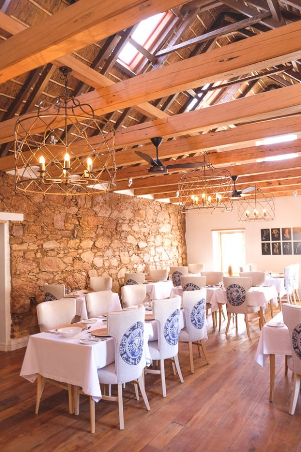 Brandslut The Old Rectory Hotel Plettenberg Bay Where to Stay in Plettenberg Bay 12 1