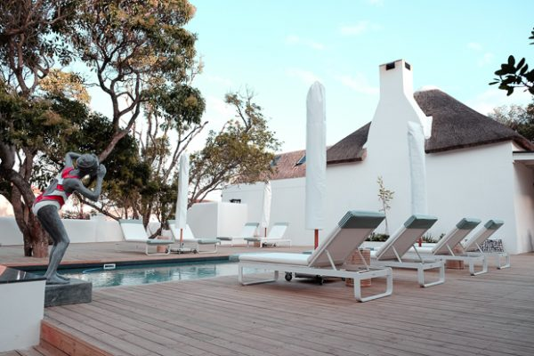 Brandslut The Old Rectory Hotel Plettenberg Bay Where to Stay in Plettenberg Bay 8
