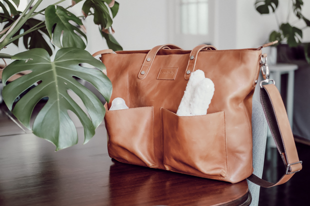 Jean Kelly Baby Bags 2 1