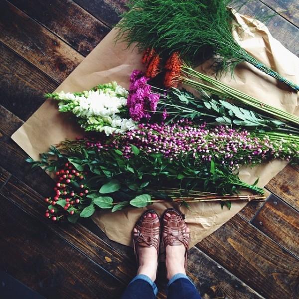 dear naff online florist