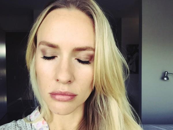 review pure esthetics skin analysis fabulash lashes